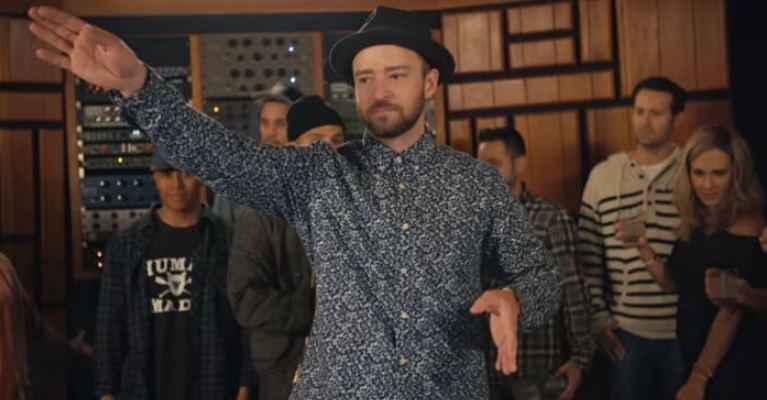 Rock in Rio anuncia Justin Timberlake dia 17 de setembro