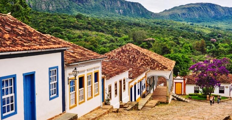 44% dos brasileiros nunca fizeram turismo no país