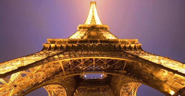 Torre Eiffel ganhará uma proteção de vidro