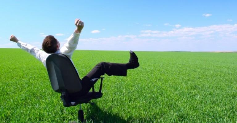 Uma vaga: Serasa oferece emprego dos sonhos
