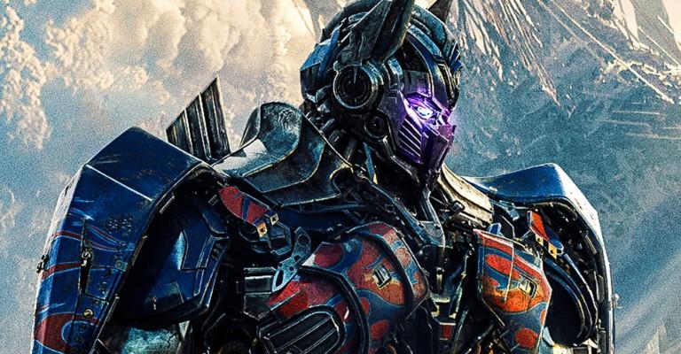 Transformers estreia o quinto filme no Brasil