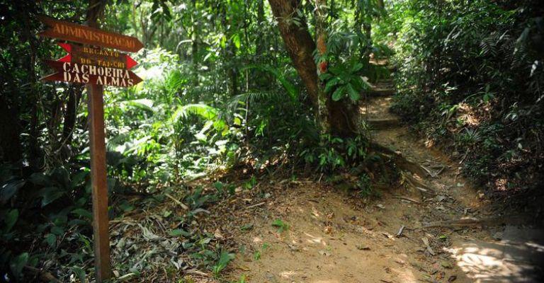 Brasil terá rede de trilhas de 18 mil quilômetros
