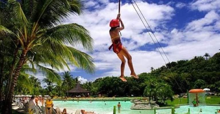 Brasil tem 75 mil prestadores de serviços turísticos