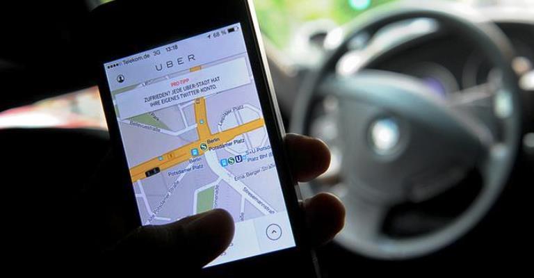 Uber anuncia teste com carros autônomos
