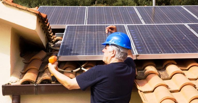 Na Austrália energia solar gerada poderá ser comercializada