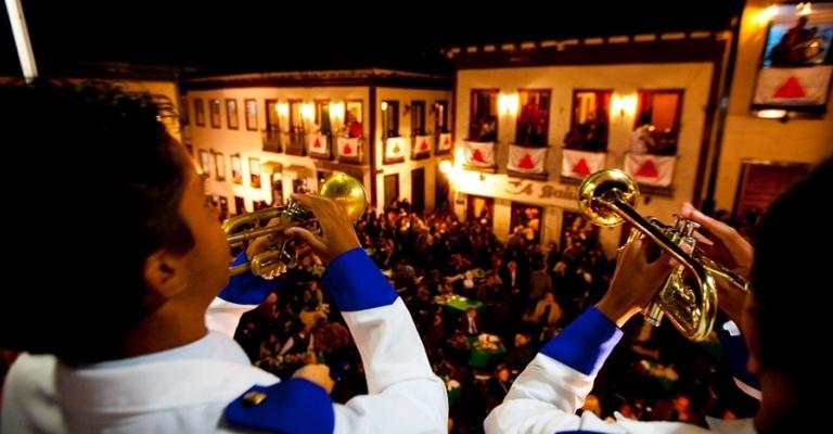 Vesperata é reconhecida como patrimônio cultural de MG