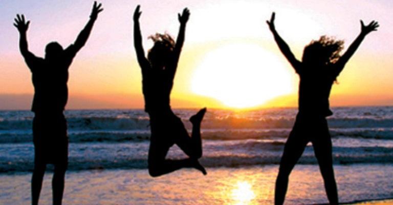 Três hábitos essenciais para uma vida saudável