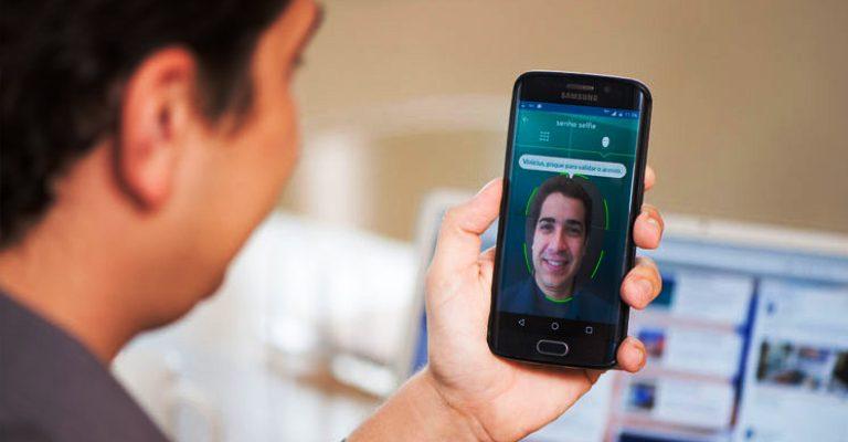 Visa lança autenticação de compras por selfie