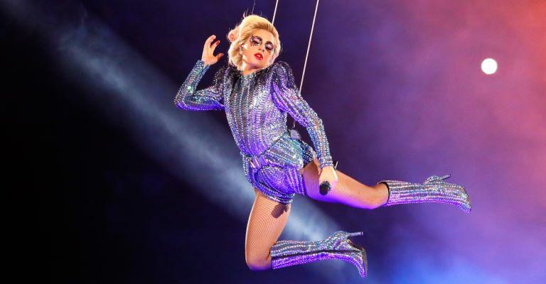 Netflix lançará documentário de Lady Gaga em setembro
