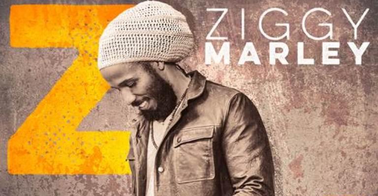 Ziggy Marley lança sexto álbum de estúdio
