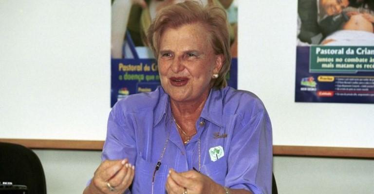 Hospital no Haiti recebe nome de Zilda Arns