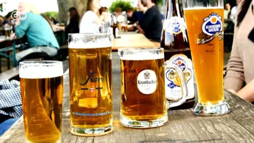 Os diferentes tipos de cerveja da Alemanha