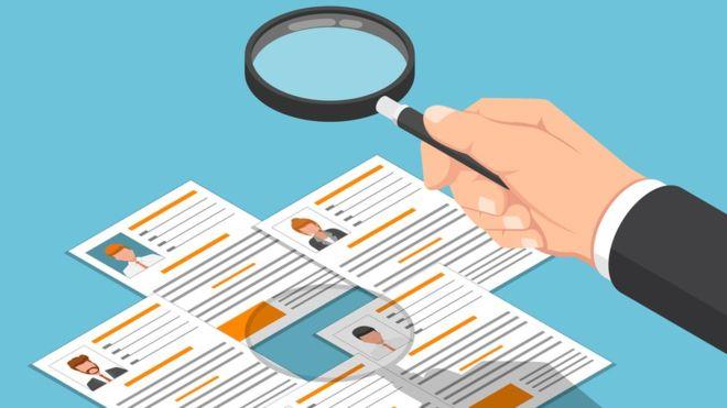 Como funcionam as empresas especializadas em descobrir mentiras (ou exageros) em currículos