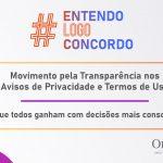 Opice Blum lança movimento pela transparência nos avisos de privacidade e termos de uso