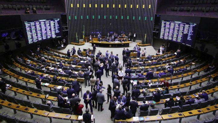 Presidência da República encaminha texto da Convenção sobre o Crime Cibernético para o Congresso