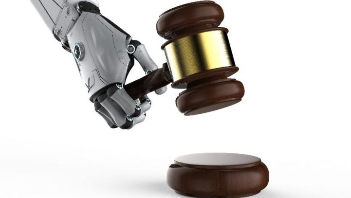 Como a França declarou 'guerra' a robôs que analisam decisões judiciais