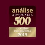 Destaques do anuário Análise Advocacia 500