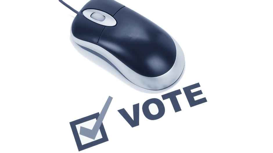 Direito Eleitoral na Internet
