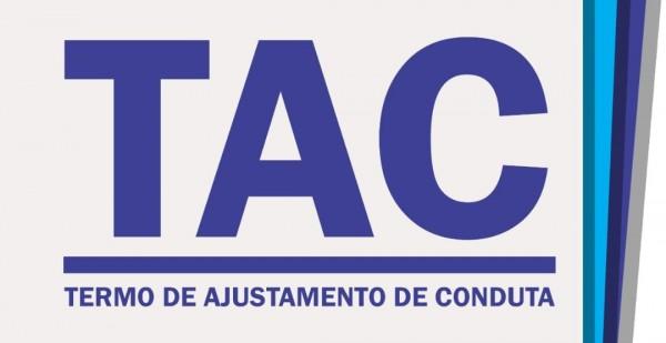 Portaria nº 71 trata das regras para a formalização de TAC