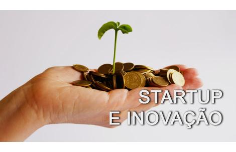 Startup e Inovação