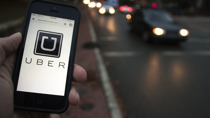 UBER, vínculo trabalhista e risco à economia digital