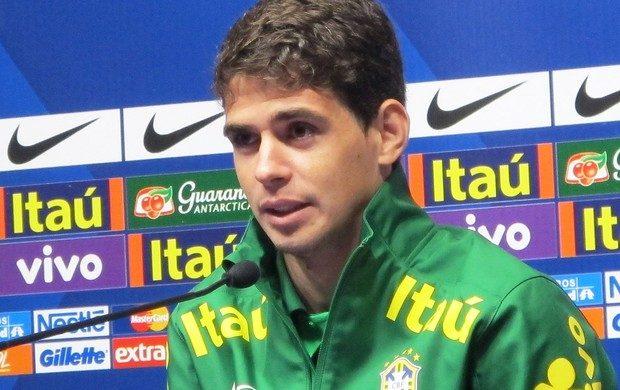 97c4da2dcd Oscar herda camisa 10 de Neymar