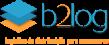 Logotipo T. B2Log