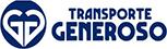 Logotipo Generoso