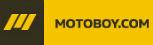 Logotipo Motoboy.com