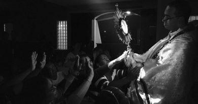 Cerco de Jericó, uma semana de adoração