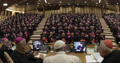 Papa critica atrasos na reforma dos processos de nulidade matrimonial