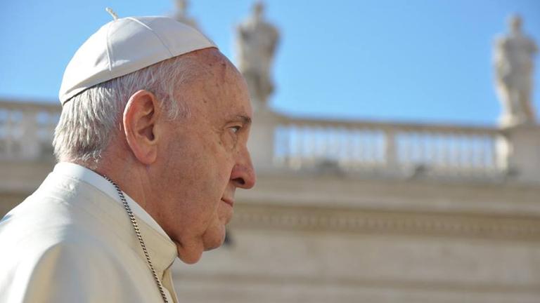 Papa envia ajuda para vítimas do terremoto na Albânia