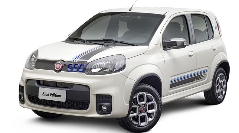 Fiat convoca recall de alguns modelos por problema em câmbio manual