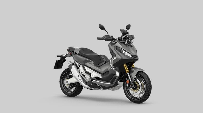 Honda X-Adv deve chegar ao Brasil em 2018