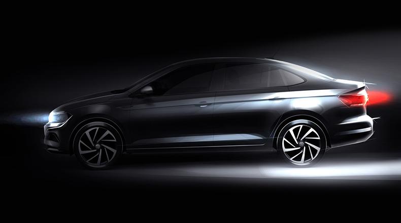Volkswagen promete 20 novos veículos até 2020 no Brasil