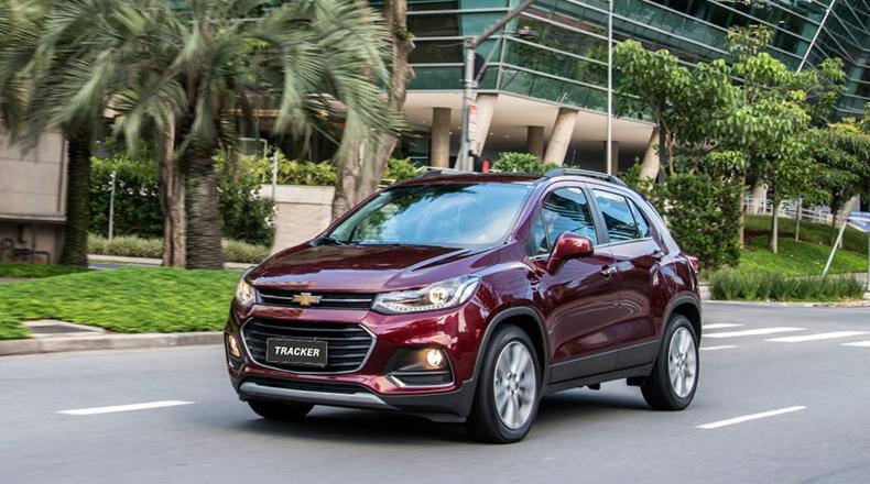Chevrolet Tracker enfim ganha versão para deficientes
