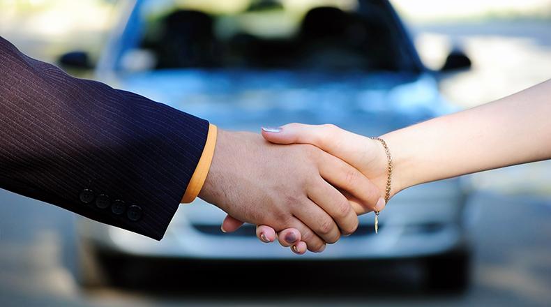 Contram libera a Transferência Eletrônica de Veículos