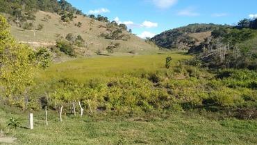 Fazenda, 580 hectares, 15 km de Joaíma  Joaíma - MG, Brasil | Pastar Imagens