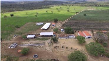 Propriedade Venda Fazenda - Pastar Imagens