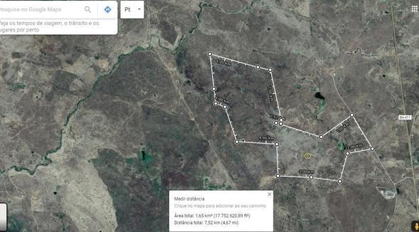 Propriedade Arrendamento Fazenda Pecuária - e-rural Imagens