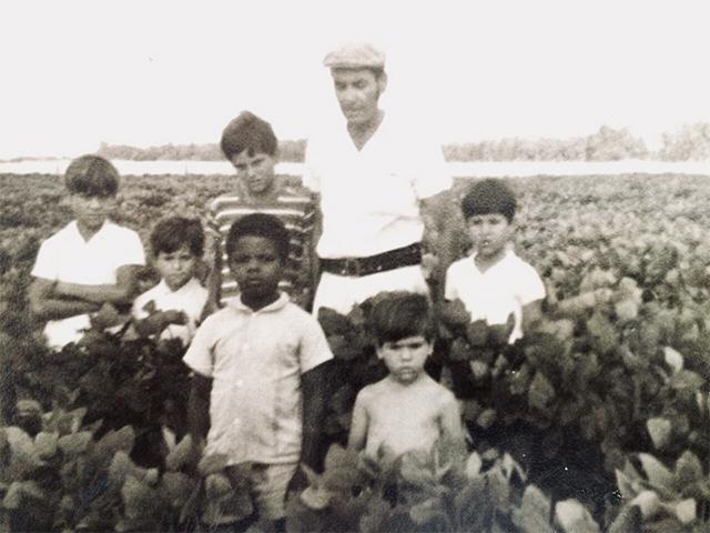 As tradições gaúchas cultivadas pelo leiloeiro Fábio Crespo-1