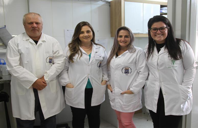 RS credencia novo laboratório para diagnóstico de brucelose