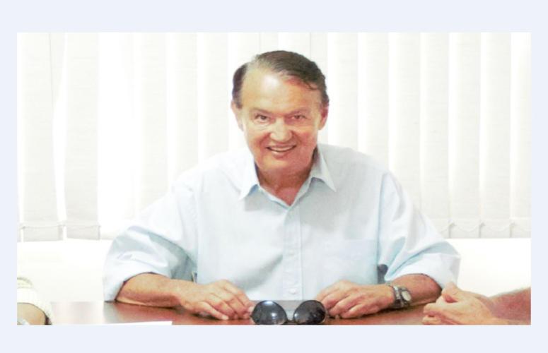 José Luiz Junqueira Barros assume presidência da AssoGIR