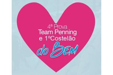 Team Penning e Costelão do Bem em prol do Hospital de Amor