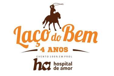 Laço do Bem: competição de Laço Comprido em prol do Hospital de Amor