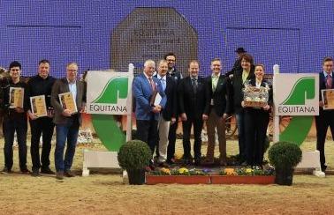 Equitana elege os 10 produtos mais inovadores do momento para cavalos