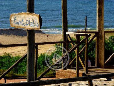 Complejo Puerto Diablo Punta del Diablo