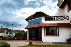 Hotel Hostal del Diablo Punta del Diablo