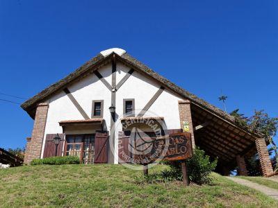 Casa Las Caídas del Diablo Punta del Diablo