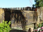 Apart-Hotel Bahía Pindó Punta del Diablo